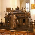 Túmulo de Ludwig II