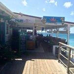 Sunset Cafe Ocean Veiw