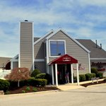 Residence Inn- a home away from home