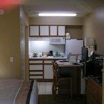 Full facility kitchen
