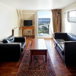 SITTING ROOM (2 BEDROOMS APPARTMENT N°560)