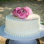 Wedding cake, by The Sarojin