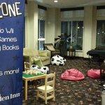 KidZone - unique play area