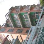 Benfish Himalaya Guest House