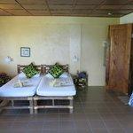 Spaciuos Deluxe Cottage