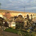 vue sur pont Napoléon