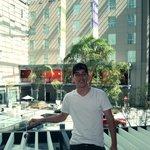 Excelente Hotel, muy buena ubicación y servicio.!