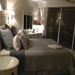 Bedroom (2 Bedroom Suite)