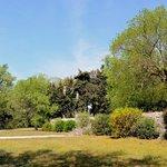 un bien joli parc