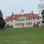 Mount Vernon, George Washington's Home