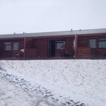 Snow at Ranga