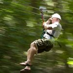 Join us in our Ziplining adventure! (Tour Inclusive in our ALL INCLUSIVE PACKAGE)