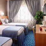 Photo de Kenzi Hotel