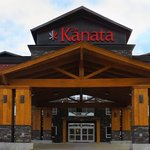 Front of Kanata Whitecourt