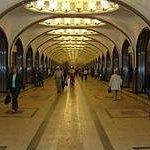 станция Маяковская