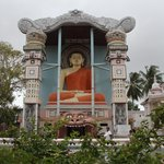 Negombo City Tour Sri Lanka with Jeromwin Tours