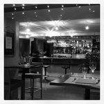 Le bar des templiers