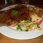 Rump Steak - Main