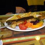 Kebab e spiedino