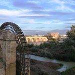 Pont romain calahorra