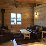 Willow/Cottonwood Cabins Interior