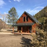 Willow/Cottonwood Cabins