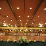 Grand Ballroom Banquet Event