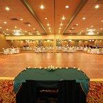 Grand Ballroom Banquet & Events