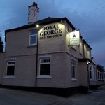 Royal George Old Shotton