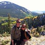 Foto de West Elk Loop Scenic Byway