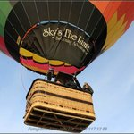 Sky's the Limit Ballooning Santa Barbara
