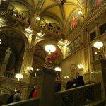 monumental hall