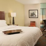 Great views and great amenities. Hampton Inn Druid Hills is the ideal place for you while in ATL