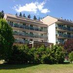 Hotel Le Green