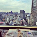 Amazing Breakfast view!