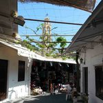 Lindos street