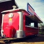 Cherry Pie Mobile Diner