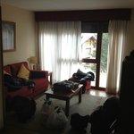 Photo de Hotel Solineu