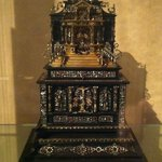 Cabinet, 2nd half of the 19th century, Central Europe