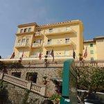 Hotel Antiche Mura.