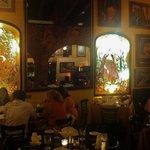 Virgilio's, Charlotte Amalie, St. Thomas, USVI (Dining room)