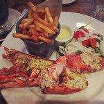 Lobster.. Amazing!