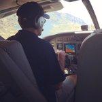 Pilot Rob