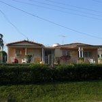 Casa Villa Cristina