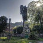 via Appia Antica start