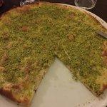 Pizza Bronte da provare......