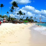 Dominicano beach
