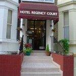 Regency Court Hotel Foto