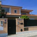 Casa da Luisa - Main entrance