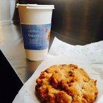 Un gran Cookie